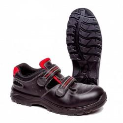 Sandalai odiniai FURY...
