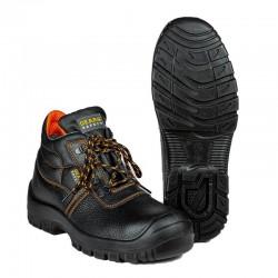 Batai su auliuku odiniai...