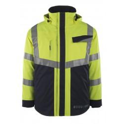 Jacket for welders EMMEN...