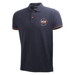 Marškinėliai OSLO POLO H/H