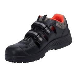 Sandalai odiniai AKER H/H S1P